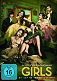 Girls - Staffel 3 (2 DVDs)