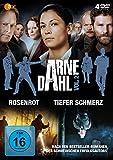 Arne Dahl, Vol. 2 (4 DVDs)