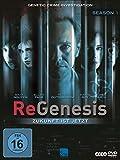 ReGenesis - Season 1 (4 DVDs)
