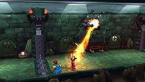 Screenshot: LEGO Ninjago - Schatten des Ronin