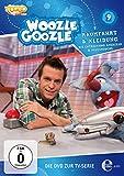Woozle Goozle, DVD  9: Raumfahrt & Kleidung