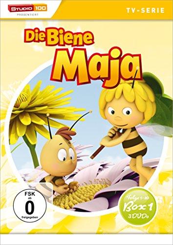 Die Biene Maja Box 1 (3 DVDs)