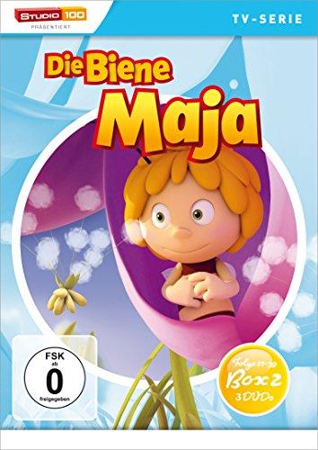 Die Biene Maja Box 2 (3 DVDs)