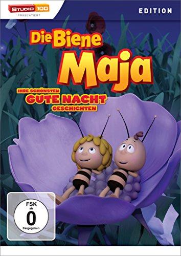 Die Biene Maja Ihre schönsten Gute-Nacht-Geschichten