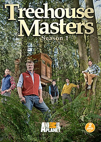 Treehouse Masters: