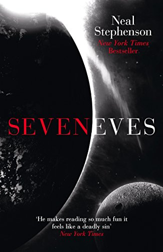 Seveneves — Neal Stephenson