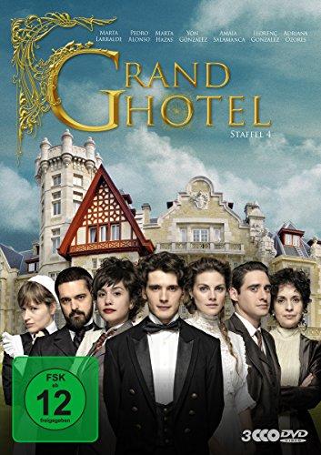 Grand Hotel Staffel 4 (3 DVDs)