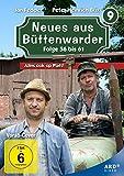 Neues aus Büttenwarder - Folge 56 bis 61 (inkl. 130 Min. Bonus) (2 DVDs)