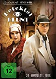 Agatha Christies Detektei Blunt - Die komplette Serie (4 DVDs)