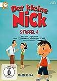 Der kleine Nick - Staffel 4 (2 DVDs)