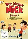 Der kleine Nick - Staffel 3 (2 DVDs)