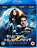 Metal Hurlant Chronicles - Series 1 [Blu-ray]