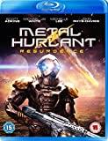 Metal Hurlant Resurgence - Series 2 [Blu-ray]