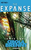 The Expanse-Serie, Band 4: Cibola brennt [Kindle-Edition]