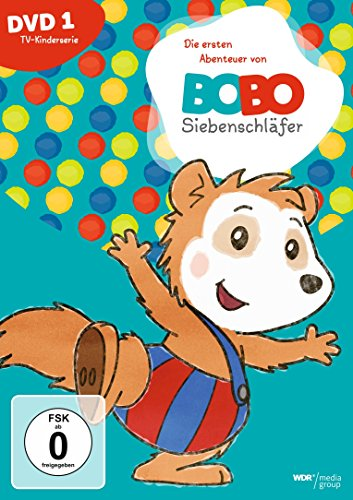 Bobo Siebenschläfer,
