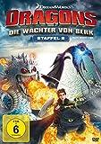 Dragons - Die Wächter von Berk, Vols. 1-4 (4 DVDs)