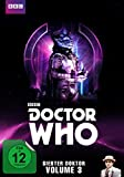 Doctor Who - Siebter Doctor (Sylvester McCoy) Vol. 3 (7 DVDs)