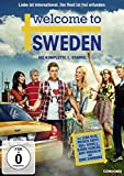 Welcome to Sweden - Staffel 1 (2 DVDs)
