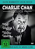 Charlie Chan Collection - Volume 3 (Special Edition) (4 DVDs)
