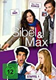 Sibel & Max - Staffel 1 (3 DVDs)
