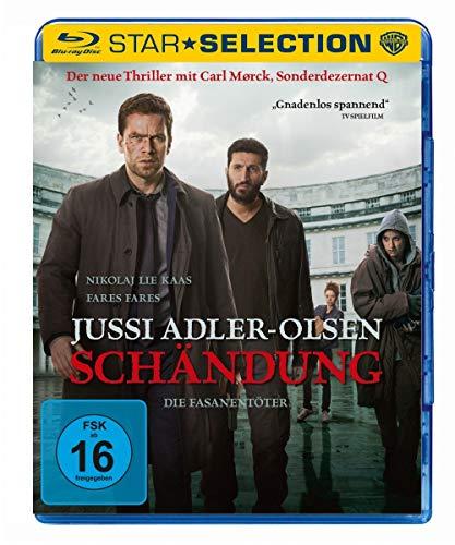 Schändung Blu-ray