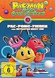Vol. 7: Pac-Pong Fieber/Betrayus heizt ein