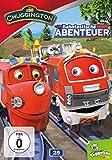 Chuggington, Vol. 25: Bahntastische Abenteuer