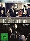 Die Bertinis (Neuauflage) (3 DVDs)