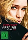 Covert Affairs - Staffel 3 (4 DVDs)