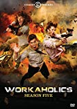 Workaholics - Season 5 [RC 1]