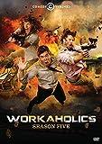 Workaholics - Season 5 [RC 1]