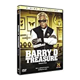 Barry'd Treasure (2 DVDs)