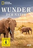 Wunder der Natur - National Geographic (4 DVDs)