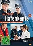 Notruf Hafenkante, Vol.10: Folge 118-130 (4 DVDs)