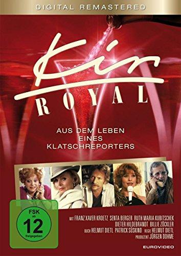 Kir Royal (Digital Remastered) (2 DVDs) Digital Remastered (2 DVDs)