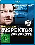 Hakan Nessers Inspektor Barbarotti [Blu-ray]