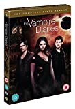 The Vampire Diaries - Season 6 (5 DVDs)