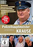 Polizeihauptmeister Krause (4 DVDs)