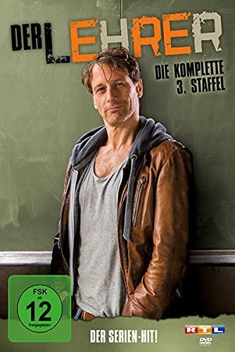 Der Lehrer Staffel 3 (3 DVDs)