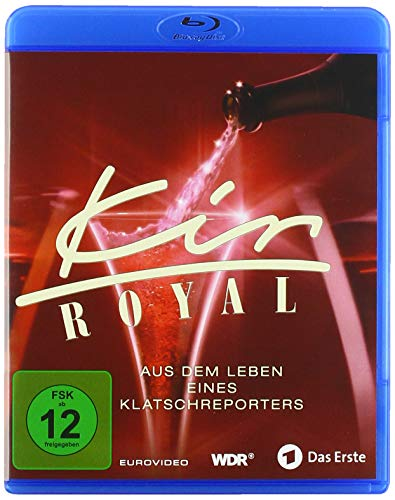 Kir Royal (Digital Remastered) [Blu-ray] Digital Remastered [Blu-ray]