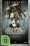 Houdini - Die komplette Serie (2 DVDs)