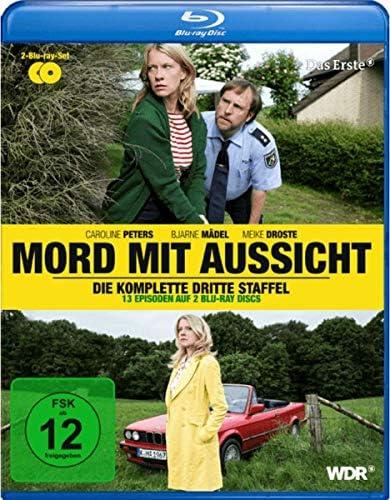 Mord mit Aussicht Staffel 3 [Blu-ray]