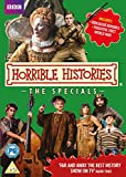 Horrible Histories - Specials Double