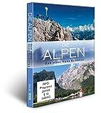 Die Alpen - Deutschland & Österreich, Italien & Schweiz (2 DVDs)