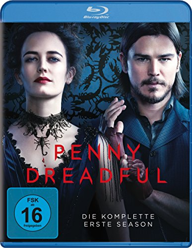 Penny Dreadful Staffel 1 [Blu-ray]