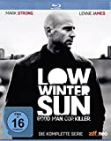 Low Winter Sun - Die komplette Serie [Blu-ray]
