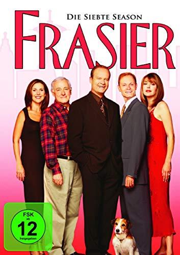 Frasier Season  7 (4 DVDs)
