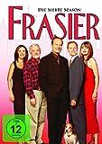 Frasier - Season  7 (4 DVDs)