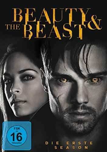 Beauty and the Beast Staffel 1 (6 DVDs)