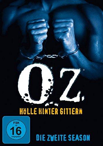Oz - Hölle hinter Gittern: Staffel 2 (3 DVDs)
